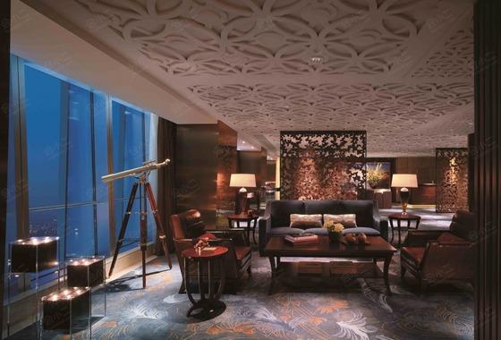北京国贸大酒店特色1