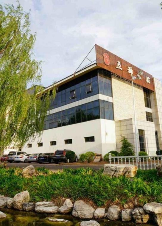 北京五号公馆外观/俯瞰