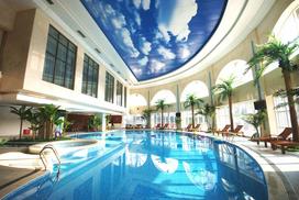 北京丽景湾国际酒店泳池/康体