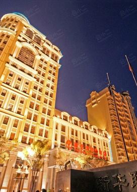 北京丽景湾国际酒店外观/俯瞰