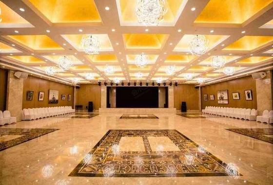 北京奥加美术馆酒店特色1