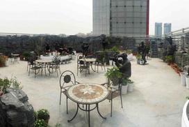 北京奥加美术馆酒店泳池/康体