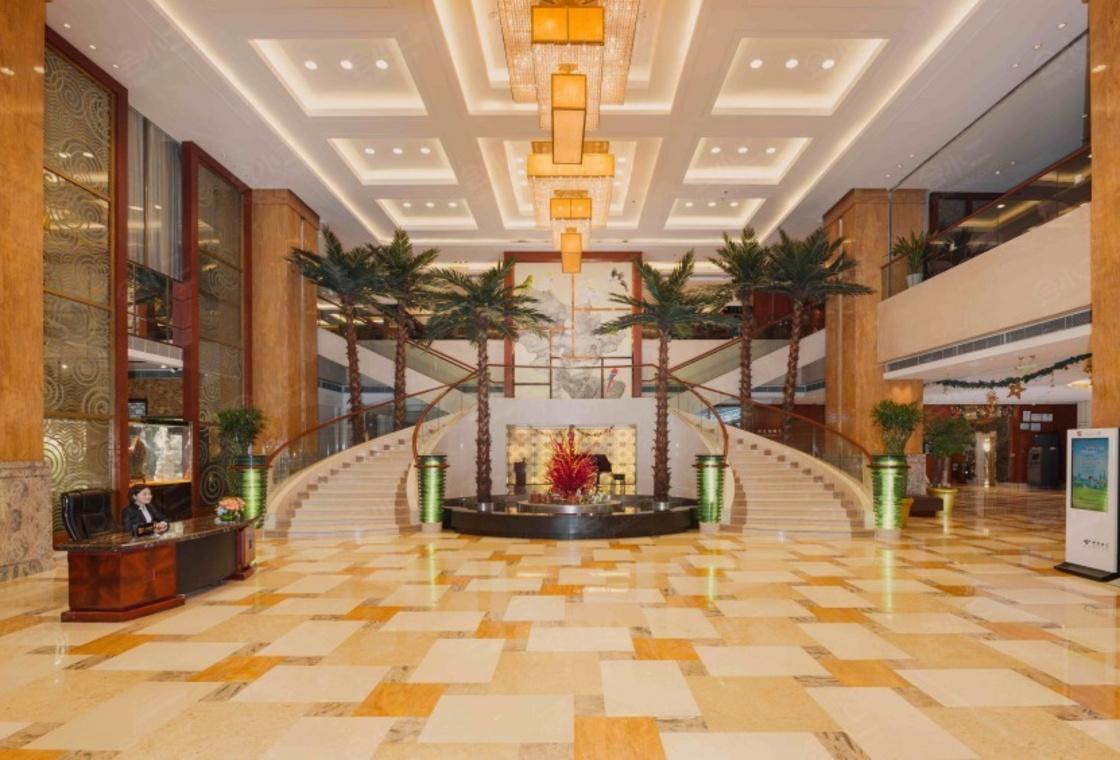 南京曙光国际大酒店特色1
