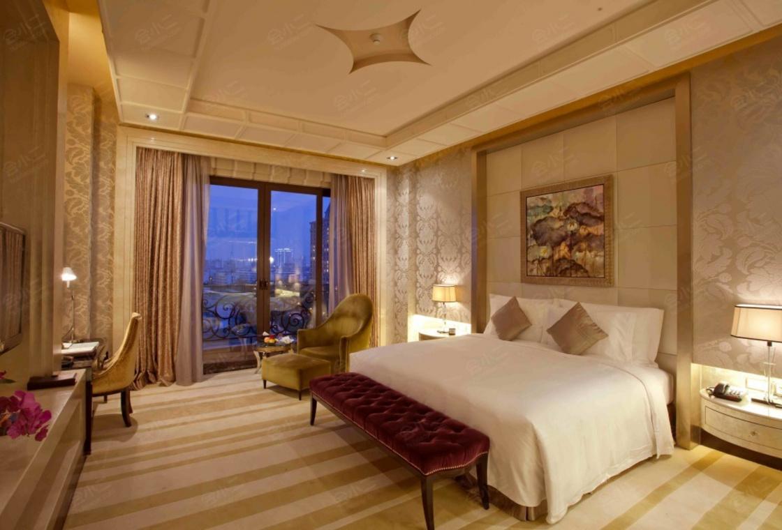 上海浦东星河湾酒店特色1