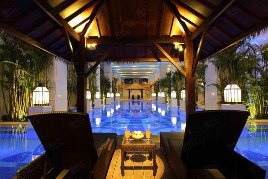 北京朗丽兹西山花园酒店泳池/康体