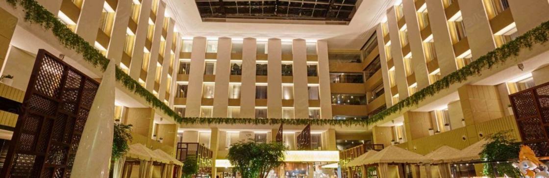 北京朗丽兹西山花园酒店特色2