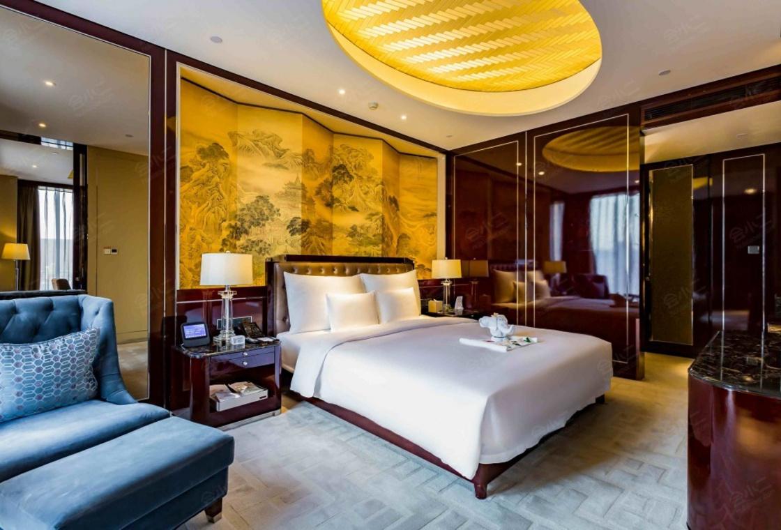 北京朗丽兹西山花园酒店特色1