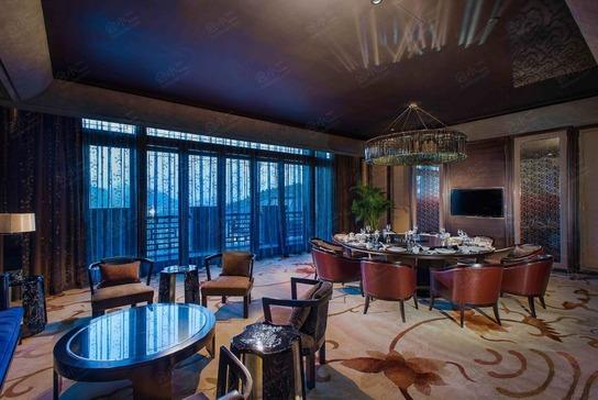北京海湾半山温泉酒店特色3