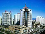 北京世豪国际酒店