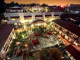 北京红墙花园酒店