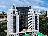 北京银龙苑宾馆
