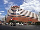 北京冠京饭店
