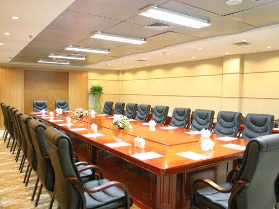 u型 董事会 鱼骨式 岛屿式 600 - - - - - - - - 查看档期 第三会议室