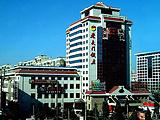 北京崇文门饭店
