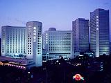 北京亮马河饭店