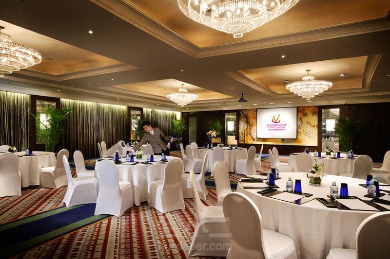 北京五洲皇冠国际酒店
