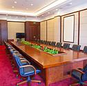 长桌会议室