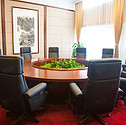圆桌会议室