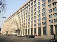 北京瑞安宾馆(公安部招待所)