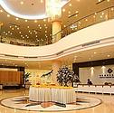 国际会议中心大堂