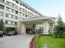 春晖园温泉度假酒店