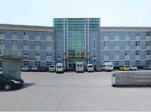 北京国门商务酒店