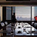 行政楼层会议室