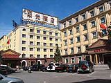 北京佳龙阳光酒店(朝阳门店)