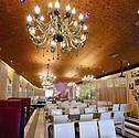 郁金香西餐厅
