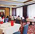 汉宫中餐厅