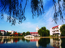 北京育新苑宾馆