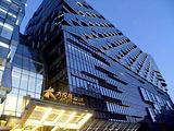 北京大悦城酒店公寓