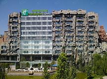 要开会网、会议场地、北京民族园智选假日酒店
