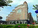 北京丽景湾国际酒店