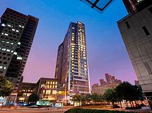 要开会网、会议场地、北京富力万丽酒店