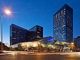金茂北京威斯汀大饭店