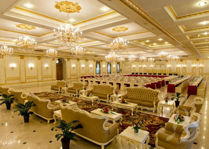 北京拉斐特城堡酒店