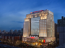 要开会网、会议场地、北京中关村皇冠假日酒店