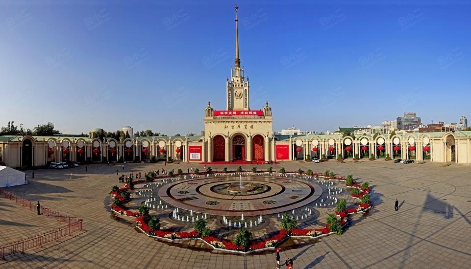 北京展览馆会议室,会议酒店预定