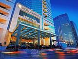北京金融街洲际酒店