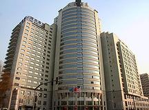 北京国宏宾馆