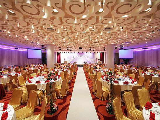 北京北大博雅国际酒店