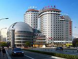 北京建设大厦(全季酒店-西站南广场店)