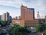 北京皇苑大酒店