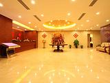 北京万柳派顿酒店