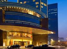 要开会网、会议场地、北京海航大厦万豪酒店