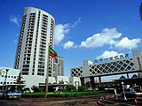 北京二十一世纪饭店