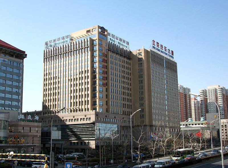 北京五环大酒店