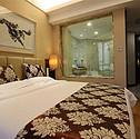 景观大床房