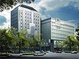 北京奥加美术馆酒店